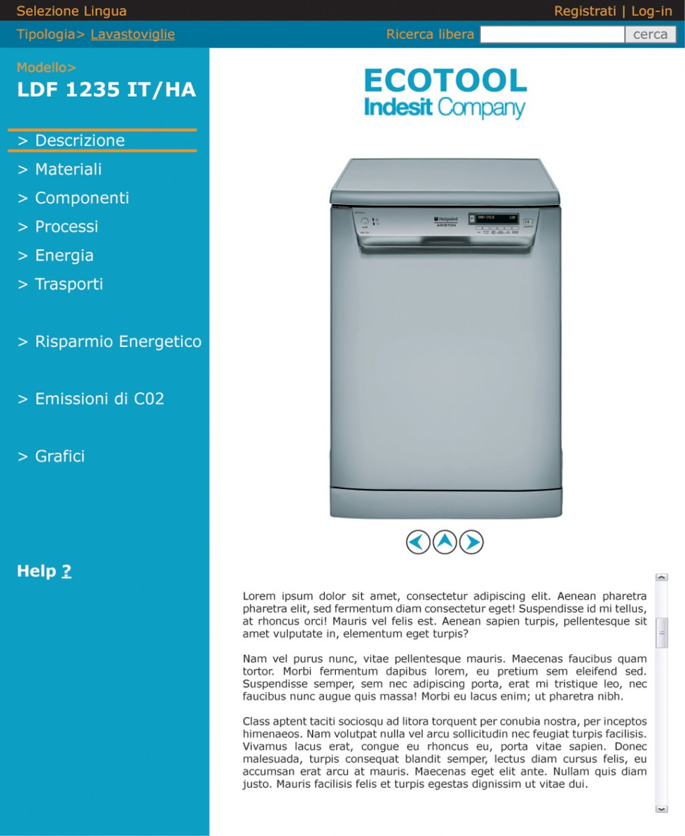 indesit company marcom plan Contatti brand © 2012 indesit company.