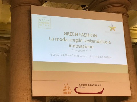 Green Fashion Week a Roma.02