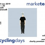 MarKeTEAM - Upcycling days.marco capellini
