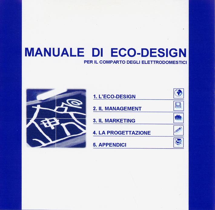 Manuali di Eco-Design.Marco Capellini