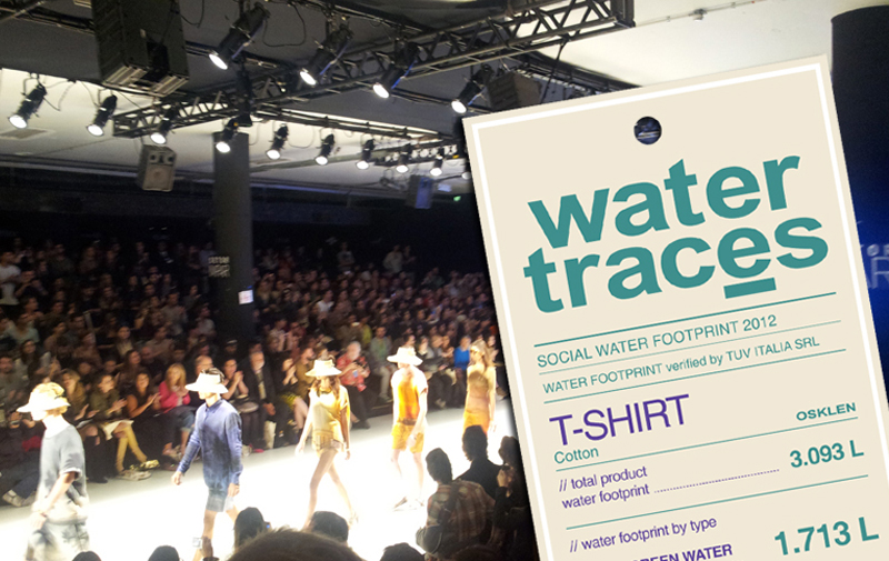 Social Water Footprint in fashion industry.03.Marco Capellini