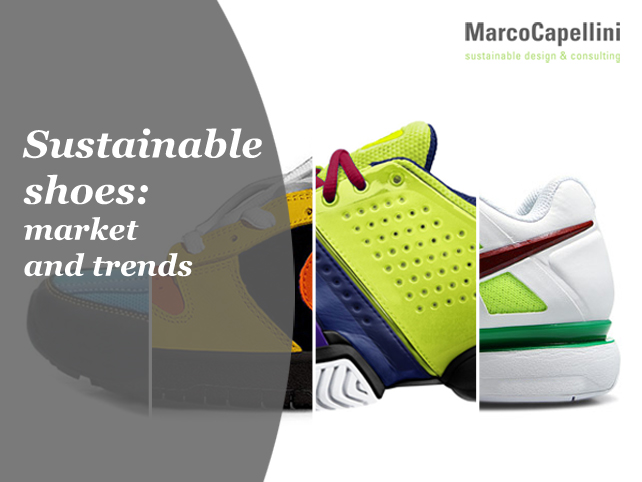 Sustainable shoes market and trends.01.Marco Capellini