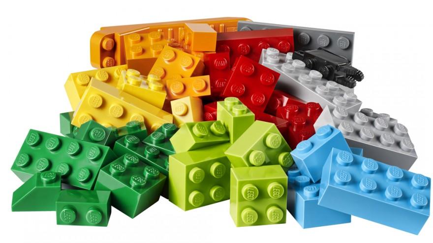 Lego cerca materiali sostenibili